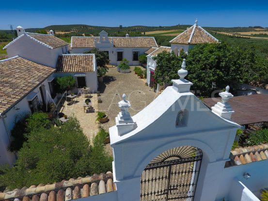 Cortijo for sale in Ronda with 7 bedrooms | Villas & Fincas