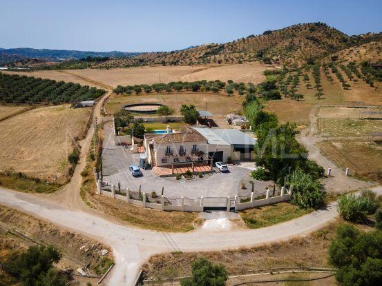 Country house for sale in Coin | Villas & Fincas