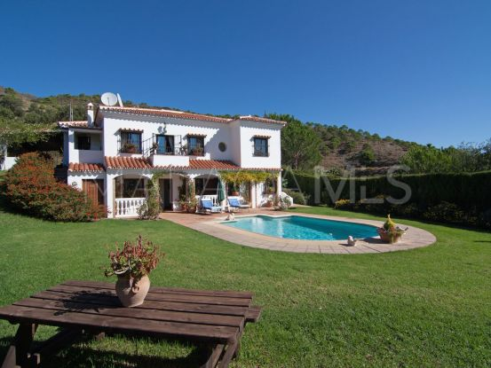 For sale Casares country house | Inmo Andalucía