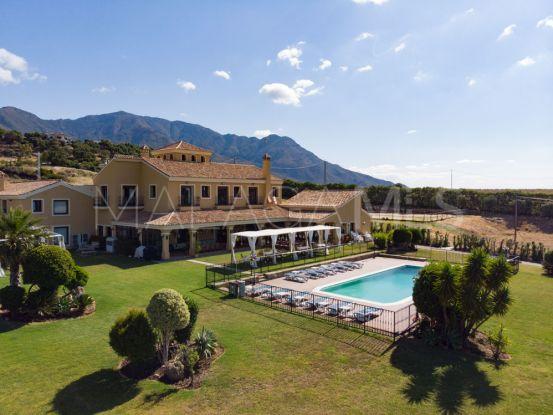 Finca for sale in Casares Montaña with 14 bedrooms | Inmo Andalucía