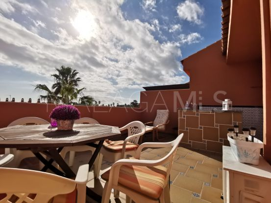 Town house with 4 bedrooms for sale in Manilva Beach | Hamilton Homes Spain