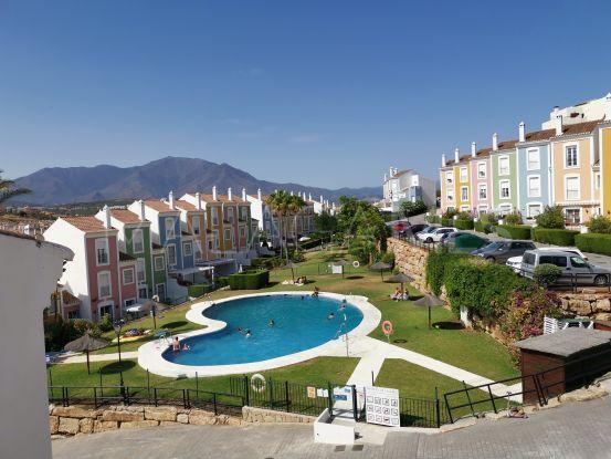Bahia de Casares 3 bedrooms town house | Hamilton Homes Spain