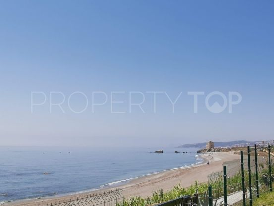 For sale duplex penthouse in Casares del Mar with 3 bedrooms | Hamilton Homes Spain