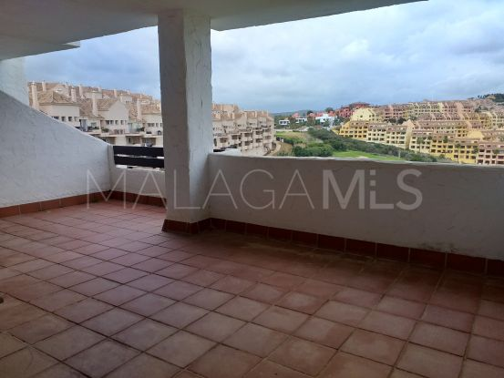 La Duquesa Golf 2 bedrooms apartment for sale | Hamilton Homes Spain