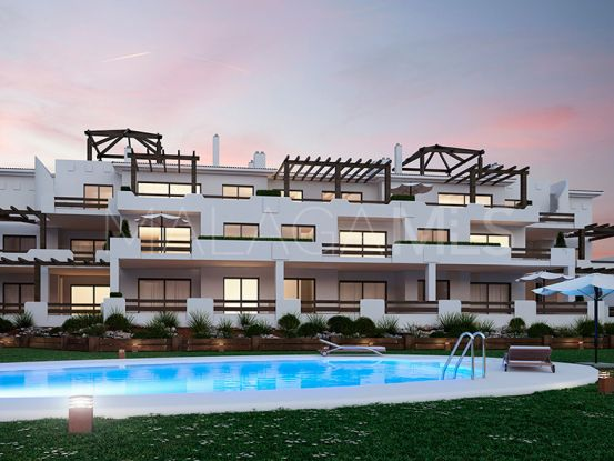 Doña Julia 2 bedrooms apartment | Hamilton Homes Spain