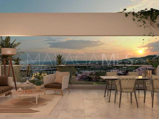 2 bedrooms Doña Julia apartment for sale | Hamilton Homes Spain