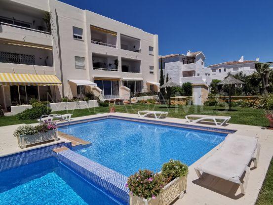 Ground floor apartment in Hacienda Guadalupe, Manilva | Hamilton Homes Spain