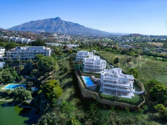 Buy apartment in La Quinta Golf, Benahavis | Andalucía Development