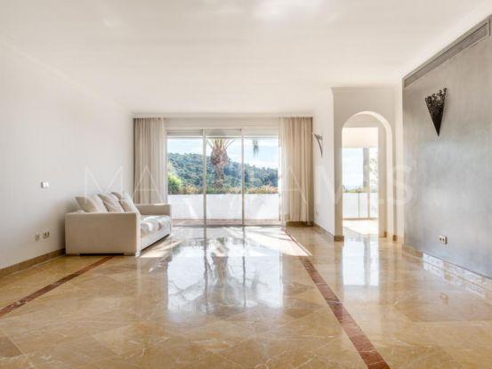 For sale duplex penthouse in Lomas de La Quinta with 3 bedrooms   Andalucía Development