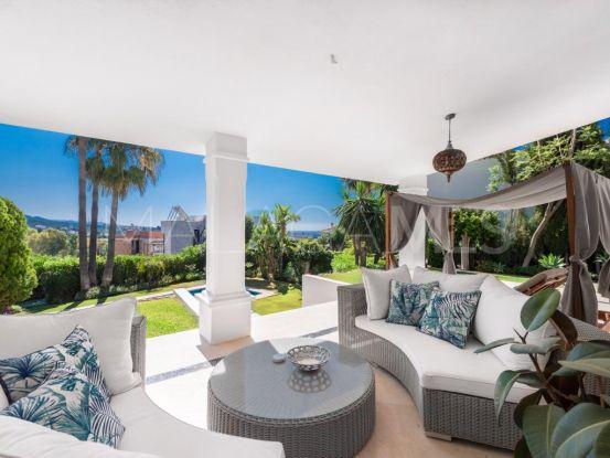 Villa with 5 bedrooms for sale in La Cerquilla, Nueva Andalucia | Andalucía Development