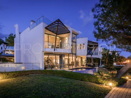 For sale 3 bedrooms semi detached villa in Sierra Blanca | Andalucía Development