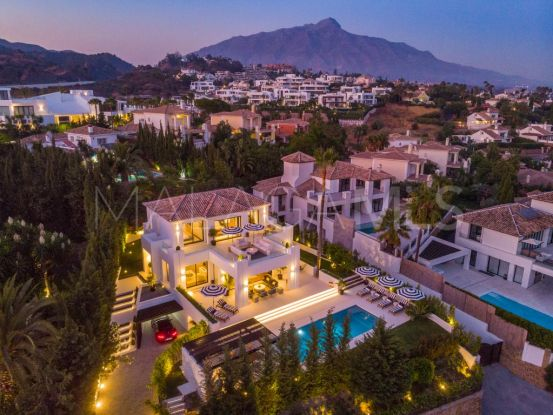 Villa in Los Naranjos for sale   Andalucía Development