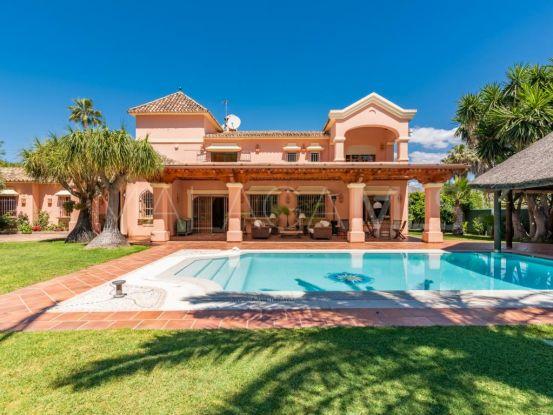 Las Brisas villa for sale | Andalucía Development