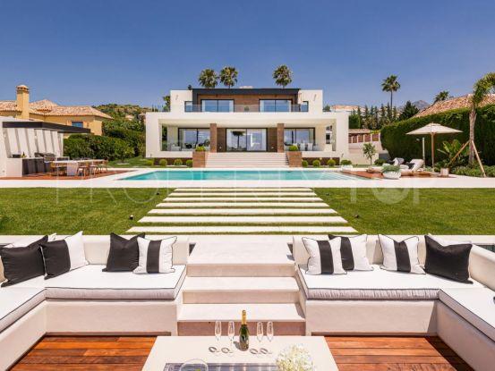 Buy Los Naranjos Golf 7 bedrooms villa | Andalucía Development