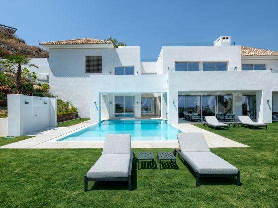 El Paraiso villa | Andalucía Development