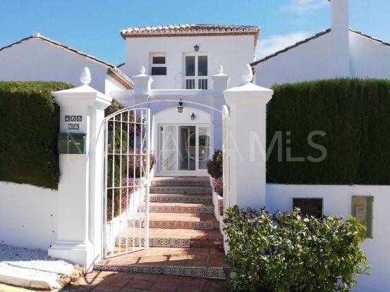 El Paraiso villa for sale   Andalucía Development