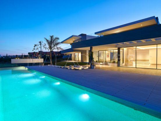 Comprar villa de 5 dormitorios en Los Flamingos, Benahavis | Andalucía Development