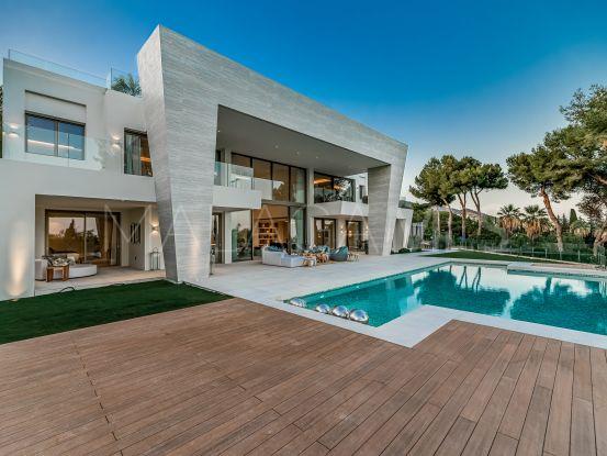 Buy Sierra Blanca villa | Andalucía Development