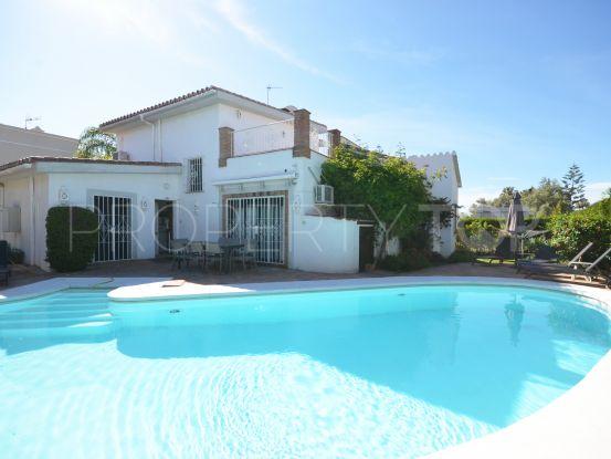 House for sale in Marbella Golden Mile | Andalucía Development