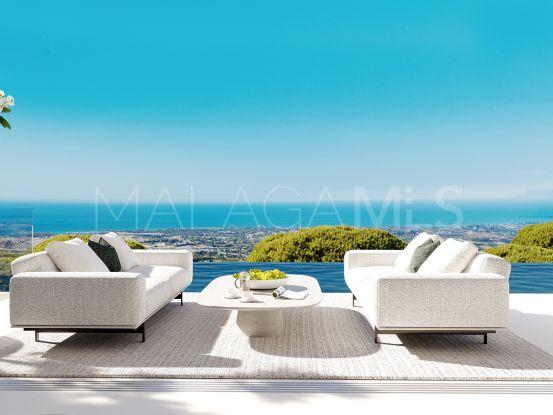 Real de La Quinta, Benahavis, villa a la venta de 4 dormitorios   Andalucía Development