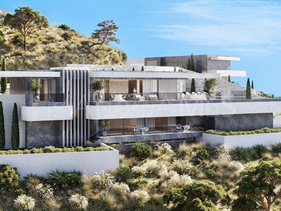 Villa for sale in Real de La Quinta with 4 bedrooms | Andalucía Development