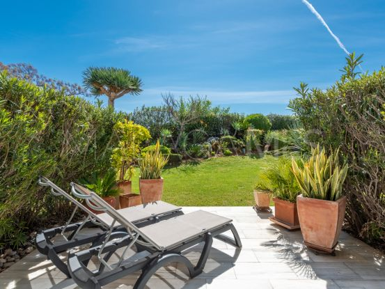 Los Algarrobos 2 bedrooms town house for sale | Andalucía Development
