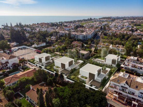 4 bedrooms villa for sale in Cortijo Blanco, San Pedro de Alcantara | Andalucía Development