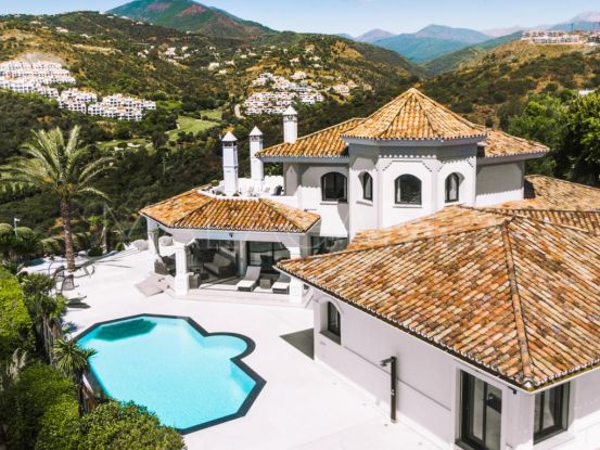 Villa en venta en La Quinta   Andalucía Development