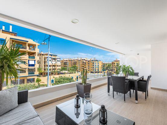 3 bedrooms San Pedro de Alcantara apartment for sale | Andalucía Development