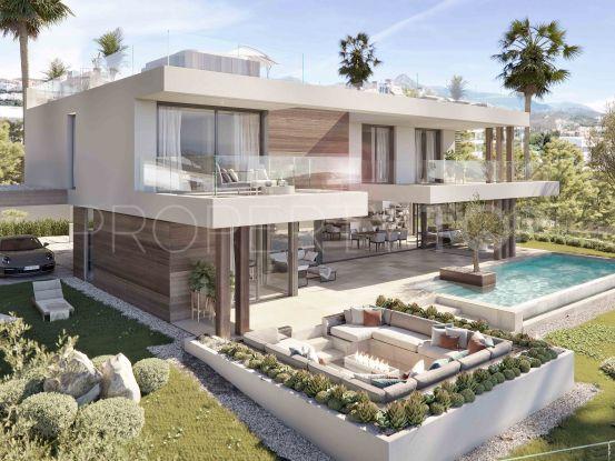 Villa in Cancelada for sale | Andalucía Development