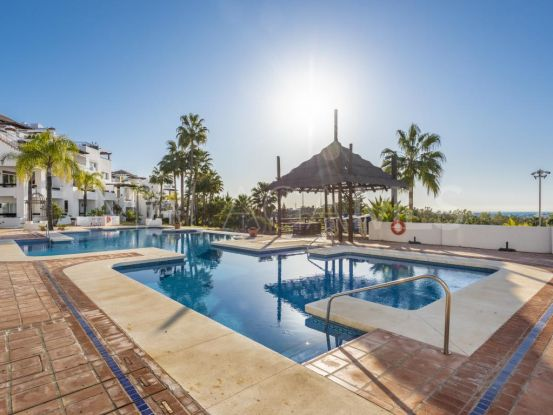 Apartment with 2 bedrooms for sale in Las Tortugas de Aloha   Andalucía Development