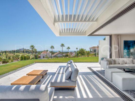 Buy apartment with 3 bedrooms in El Paraiso, Estepona | Andalucía Development