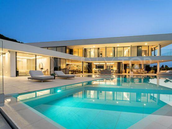 Villa for sale in Sotogrande Alto with 6 bedrooms | Andalucía Development