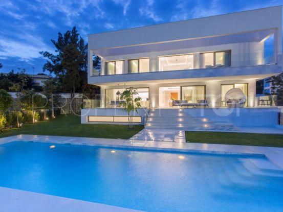 Villa in Loma de Casasola, Estepona   Andalucía Development
