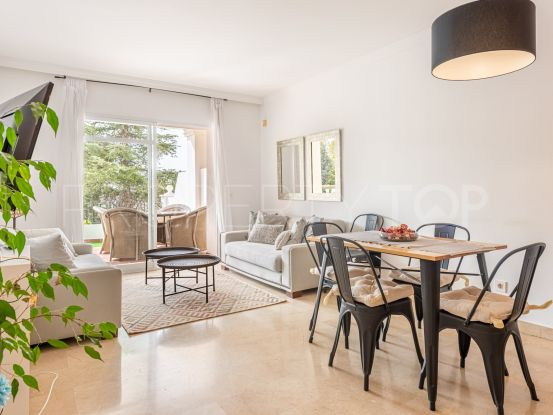 Apartment with 2 bedrooms for sale in Aloha Gardens, Nueva Andalucia   Andalucía Development