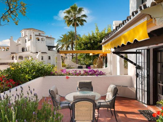 For sale apartment with 2 bedrooms in Aldea Blanca, Nueva Andalucia | Andalucía Development