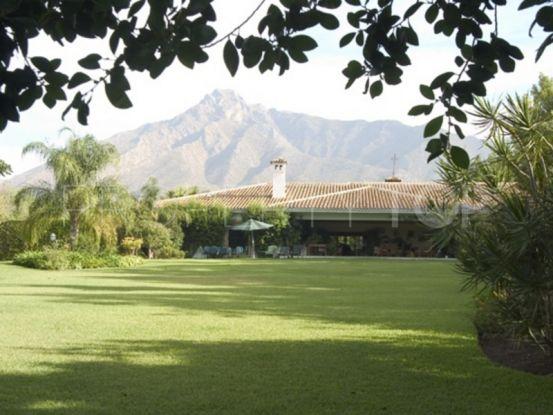 For sale villa in El Vicario, Marbella Golden Mile | Nevado Realty Marbella