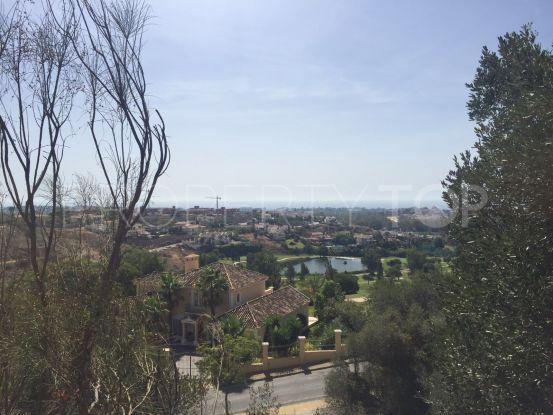 Plot for sale in La Alqueria, Benahavis | Nevado Realty Marbella