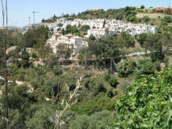 Benahavis plot for sale   Nevado Realty Marbella