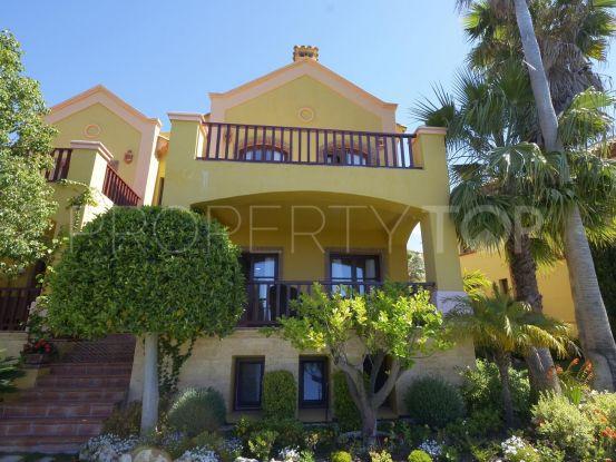 Buy villa in La Capellania   Nevado Realty Marbella