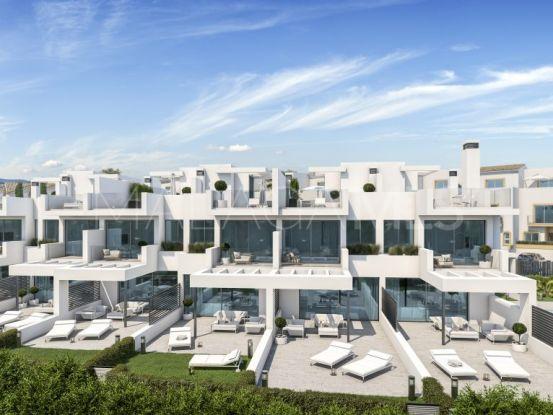 Estepona Playa 3 bedrooms town house for sale   Nevado Realty Marbella