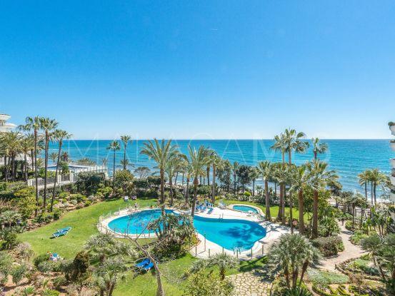 Gran Marbella apartment for sale | Nevado Realty Marbella