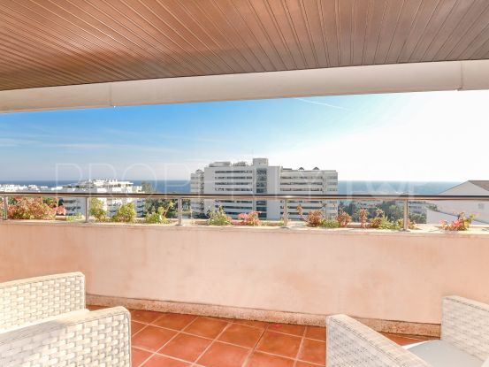 For sale Marbella Centro 3 bedrooms penthouse | Nevado Realty Marbella