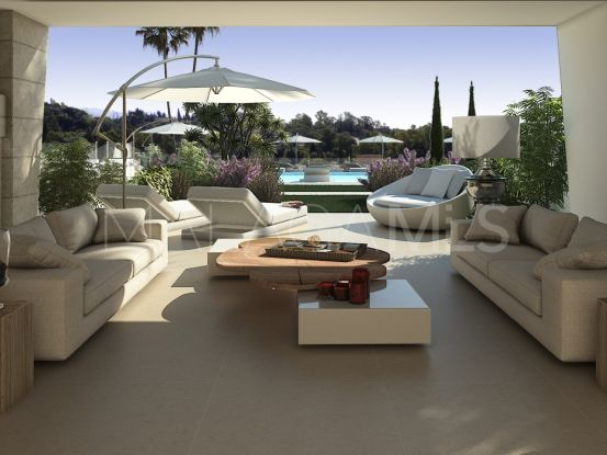 House with 3 bedrooms for sale in Marbella Golden Mile | Nevado Realty Marbella