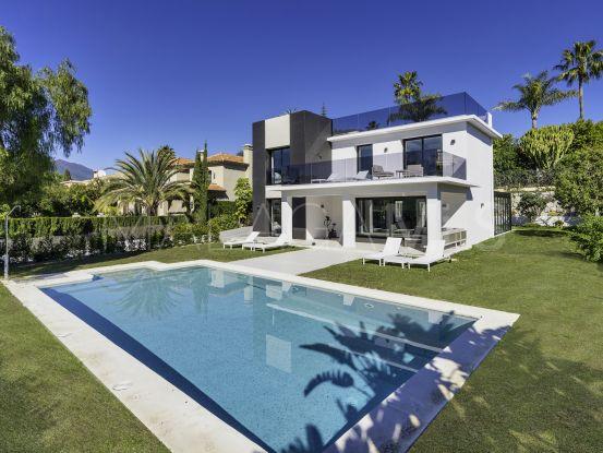 Parcelas del Golf villa for sale | Nevado Realty Marbella