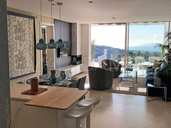 For sale apartment in Palo Alto   Nevado Realty Marbella