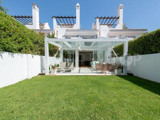 For sale town house in Los Naranjos de Marbella with 3 bedrooms   Nevado Realty Marbella