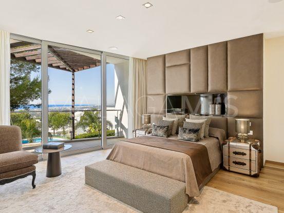 Casa de 4 dormitorios en Sierra Blanca, Marbella Golden Mile   Nevado Realty Marbella