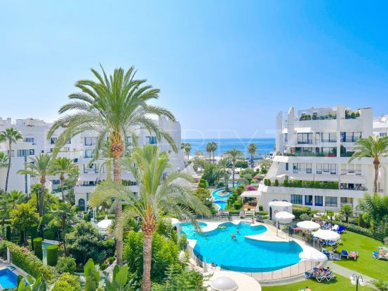 Ground floor apartment in Marbella House with 2 bedrooms | Nevado Realty Marbella