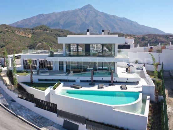 Villa with 4 bedrooms for sale in Nueva Andalucia, Marbella | Nevado Realty Marbella